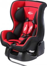 MamaKiddies Baby Car seat (0-18 kg) red